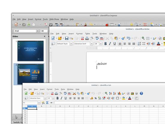 BOSS Desktop   BOSS Linux